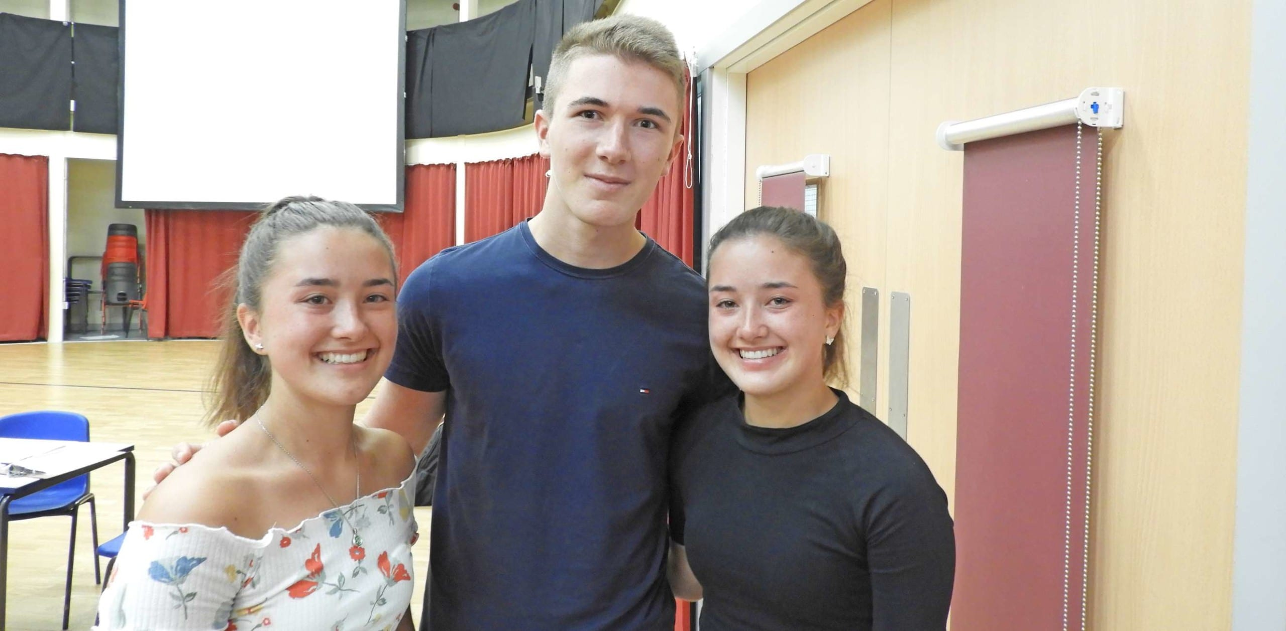 Retford Oaks Academy celebrates another set of excellent GCSE results