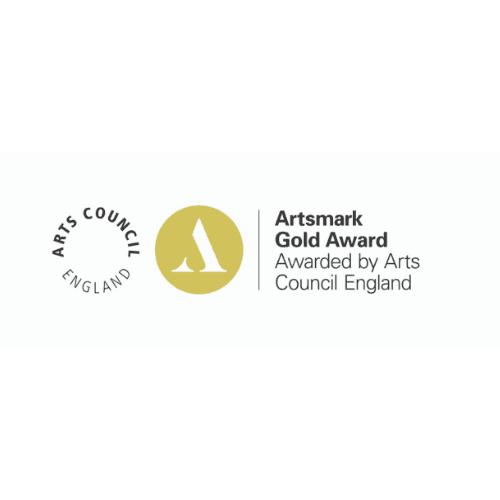 Arts Council England awards Retford Oaks Academy an Artsmark Gold Award