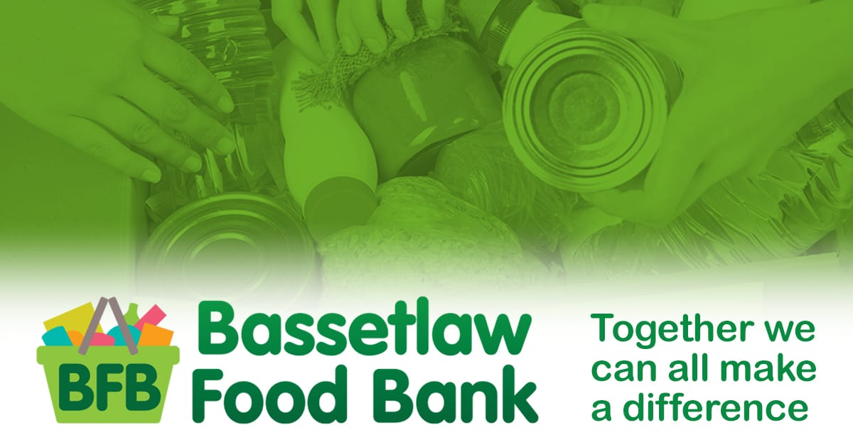 We need your help with our summer food bank drive